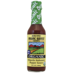 Arizona Pepper Products Organic Chipotle Habanero Pepper Sauce