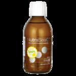 Ascenta HealthNutraSea HP Extra-Strength Omega-3 - Zesty Lemon