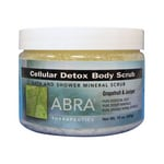 Abra Therapeutics Cellular Detox Body Scrub