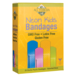 All Terrain Neon Kids Bandages