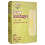 All Terrain Sheer Bandages