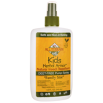 All Terrain Kids Herbal Armor Natural Insect Repellent Spray - Family