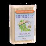 Auromere Ayurvedic Neem Picks