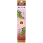 AuromereAromatherapy Incense - Indian Cedar