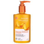 Avalon Organics Vitamin C Renewal Refreshing Cleansing Gel