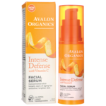 Avalon Organics Vitamin C Renewal Vitality Facial Serum