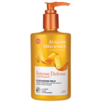 Avalon OrganicsVitamin C Hydrating Cleansing Milk