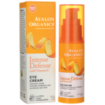 Avalon OrganicsVitamin C Renewal Revitalizing Eye Cream