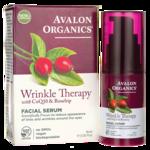 Avalon OrganicsCoQ10 Repair Wrinkle Defense Serum