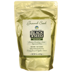 Amazing Herbs Black Seed Gourmet Ground Seed