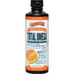Barlean'sTotal Omega Swirl Orange Cream
