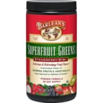 Barlean's Superfruit Greens Strawberry-Kiwi