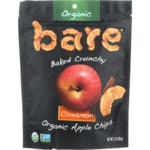 The Source Crunchy Simply Cinnamon Apple Chips