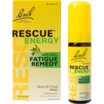 Bach Flower EssencesRescue Energy