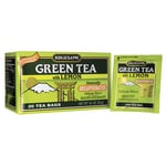 Bigelow TeaGreen Tea with Lemon Decaffeinated