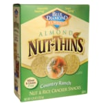 Blue Diamond Almond Nut-Thins Country Ranch