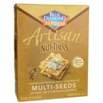 Blue Diamond Artisan Nut-Thins - Multi-Seeds