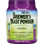 Bluebonnet Nutrition Brewer's Yeast