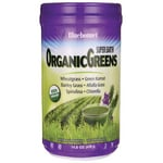 Bluebonnet Nutrition Super Earth OrganicGreens