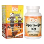 Bio Nutrition Super Konjac Diet