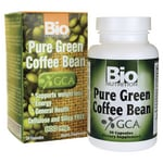 Bio NutritionPure Green Coffee Bean