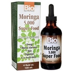 Bio Nutrition Moringa 5,000 Super Food