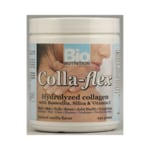 Bio Nutrition Colla-Flex Hydrolyzed Collagen - Vanilla