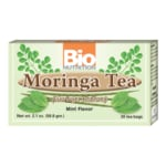 Bio Nutrition Moringa Tea - Mint
