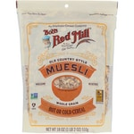 Bob's Red Mill Muesli Old Country Style Cereal