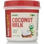 BareOrganics Organic Coconut Milk