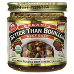 Better Than BouillonOrganic Beef Base