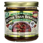 Better Than BouillonOrganic Vegetable Base