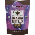 Barnana Organic Chocolate Chewy Banana Bites