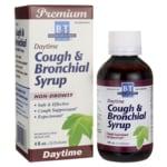 Boericke & Tafel Daytime Cough & Bronchial Syrup