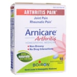 BoironArnicare Arthritis