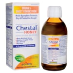 BoironChestal Honey Cough Syrup