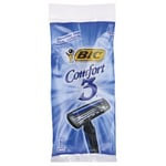Bic Comfort 3 Razor for Men - Sensitive Skin