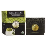 Buddha Teas Matcha Green Tea