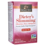 Bravo Tea Dieter's Slimming Tea