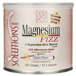 Baywood International Magnesium Fizz - Cherry Flavor