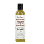 CococareVitamin E Antioxidant Body Oil