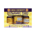 CC Pollen Company High Desert Dynamic Trio