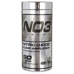 Cellucor N03 Chrome Nitric Oxide Pump Amplifier