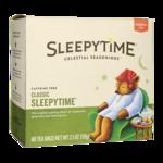 Celestial SeasoningsHerbal Tea Classic Sleepytime - Caffeine Free