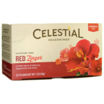 Celestial Seasonings Herbal Tea Red Zinger Caffeine Free