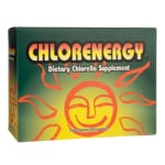 Chlorenergy Chlorenergy Dietary Chlorella