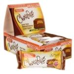 ChocoRitePeanut Butter Cup Patties