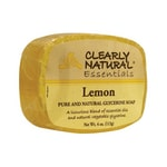 Clearly NaturalGlycerine Bar Soap Lemon