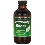 California Natural Immunity Shots