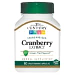 21st CenturyCranberry Extract